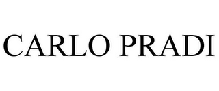 mark for CARLO PRADI, trademark #85839647