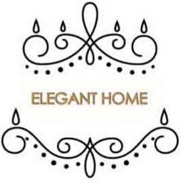 mark for ELEGANT HOME, trademark #85839675
