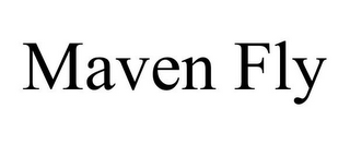 mark for MAVEN FLY, trademark #85839866