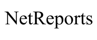 mark for NETREPORTS, trademark #85839992