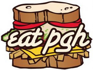 mark for EATPGH, trademark #85840047
