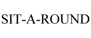mark for SIT-A-ROUND, trademark #85840064
