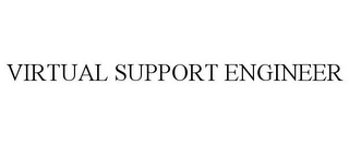 mark for VIRTUAL SUPPORT ENGINEER, trademark #85840085