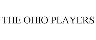 mark for THE OHIO PLAYERS, trademark #85840113