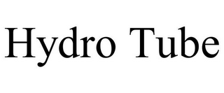 mark for HYDRO TUBE, trademark #85840134