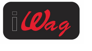 mark for IWAG, trademark #85840317