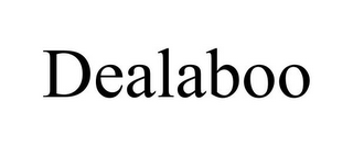 mark for DEALABOO, trademark #85840666