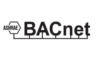 mark for ASHRAE BACNET, trademark #85841014
