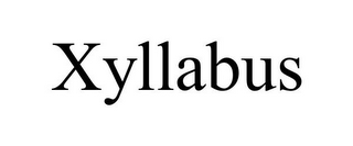 mark for XYLLABUS, trademark #85841049