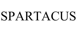 mark for SPARTACUS, trademark #85841072
