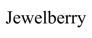 mark for JEWELBERRY, trademark #85841258