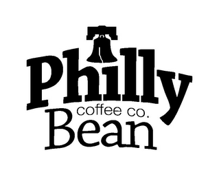 mark for PHILLY BEAN COFFEE CO., trademark #85841654