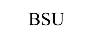 mark for BSU, trademark #85841849