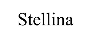 mark for STELLINA, trademark #85841892