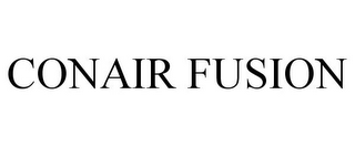 mark for CONAIR FUSION, trademark #85841894