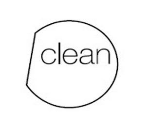 mark for CLEAN, trademark #85841908