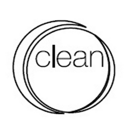 mark for CLEAN, trademark #85841912