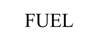 mark for FUEL, trademark #85842049