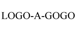 mark for LOGO-A-GOGO, trademark #85842127