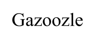 mark for GAZOOZLE, trademark #85842373