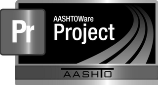 mark for PR AASHTOWARE PROJECT AASHTO, trademark #85843141