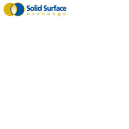 mark for SOLID SURFACE EXCHANGE, trademark #85843211