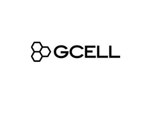 mark for GCELL, trademark #85843404