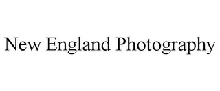 mark for NEW ENGLAND PHOTOGRAPHY, trademark #85843554