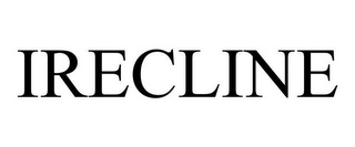 mark for IRECLINE, trademark #85843566