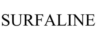 mark for SURFALINE, trademark #85843932