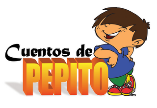mark for CUENTOS DE PEPITO, trademark #85843953