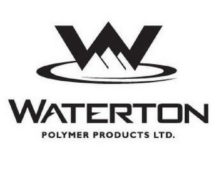 mark for W WATERTON POLYMER PRODUCTS LTD, trademark #85843990