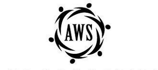 mark for AWS, trademark #85844069