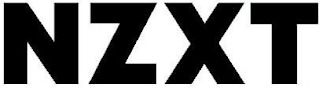 mark for NZXT., trademark #85844082