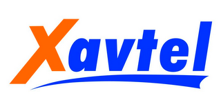 mark for XAVTEL, trademark #85844300