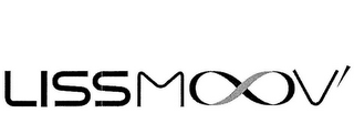 mark for LISSMOOV', trademark #85844577