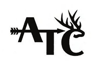 mark for ATC, trademark #85844654