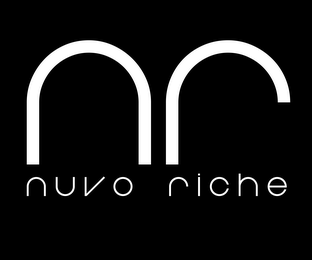 mark for NR NUVO RICHE, trademark #85844673