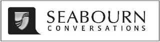 mark for SEABOURN CONVERSATIONS, trademark #85845210