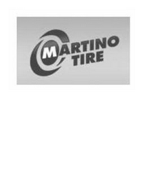 mark for MARTINO TIRE, trademark #85845224