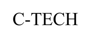 mark for C-TECH, trademark #85845287
