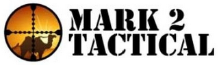 mark for MARK 2 TACTICAL, trademark #85845386