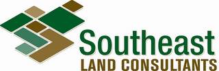 mark for SOUTHEAST LAND CONSULTANTS, trademark #85845456