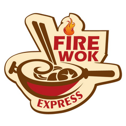 mark for FIREWOK EXPRESS, trademark #85845488