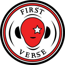 mark for FIRST VERSE, trademark #85845669