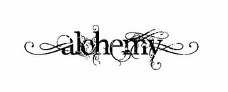 mark for ALCHEMY, trademark #85846161