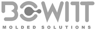 mark for BO-WITT MOLDED SOLUTIONS, trademark #85846190