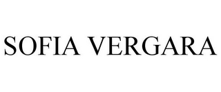 mark for SOFIA VERGARA, trademark #85846199