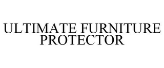 mark for ULTIMATE FURNITURE PROTECTOR, trademark #85846541