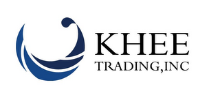 mark for KHEE TRADING, INC, trademark #85846589